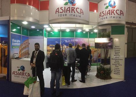Asiarca Tour Italia Tour Operator